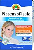 Nasenspülsalz SUNLIFE 60 Portionssticks + 1x Sunlife Einkaufswagenchip