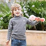 guowei0074 blasenmaschine Spielzeug, Seifenblasenmaschine, Bubble Maschine Blasengeblse fr Kinder...