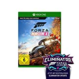 Forza Horizon 4  Standard Edition - [Xbox One] | inkl. The Eliminator Update