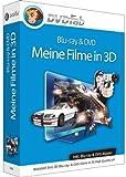 DVDFab - Meine Filme in 3D (3D Generator für Blu-ray & DVD)