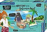KOSMOS 606084 Pepper Mint und das Abenteuer auf der Geheimen Insel, Erforsche mit Pepper die Energie...