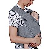 Lictin Babytragetuch Kindertragetuch Babybauchtrage Sling Tragetuch fr Baby Neugeborene Innerhalb 16...