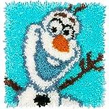 Verriegelungshaken-Kissenbezug Leopard Gesicht Häkeln Yarn Kopfkissenbezug Printed Canvas Crochet...