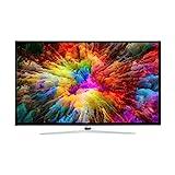 MEDION X14343 108 cm (43 Zoll) UHD Fernseher (Smart-TV, 4K Ultra HD, Dolby Vision HDR, Netflix,...