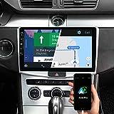 DYNAVIN Autoradio Navi für VW Passat B7, 10,1 Zoll OEM Radio mit Bluetooth, inkl. DAB+, USB,...