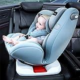 Kinderautositz, Babyschale,Federleichter Baby-Autositz Gruppe(0-36 Kg),Optimaler...