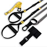 TRX Training – GO Suspension Trainer-Kit, Der leichteste und kleinste Suspension Trainer –...