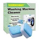 Waschmaschinenreiniger,Waschmaschine Reiniger Schaum,Brausetabletten Reiniger,Waschmaschine Tank...