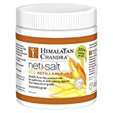 Himalayan Institute Neti Pot Salt, 12 Oz