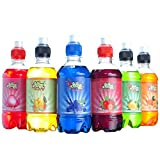 Lickleys Slush Sirup für Slush-Maschinen, Slush Puppy Style Drinks, verschiedene...