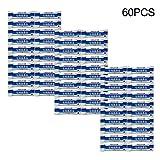 Roeam Nasenspülsalz Nasenspülmischung Nasenpflege-Nasenschutz 30 / 60Packets