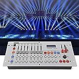 Fetcoi DMX Controller DMX 512 Konsole, Steuerpult 240 Kanäle für Stage Light Bühnen Lampe,Moving...
