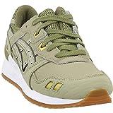 ASICS Tiger Damen-Sneaker Gel-Lyte III, Grn (Khaki/Khaki), 39 EU