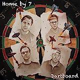 Dartboard [Explicit]