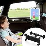 Wicked Chili Tablet Halterung Auto für Kopfstützen, kompatibel mit iPad, Switch, Samsung Tab,...