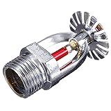 DyNamic 1/2 Zoll 68 ℃ Pendent Feuer Sprinkler Kopf Messing für Feuerlöschanlage Schutz