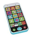 SIMBA 2267428 104010002-ABC Smart Phone, 14 cm