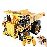 DIAU Gestenerkennung Fernbedienung Konstruktionsspielzeug Auto Spielzeug für 3-10 Jahre alte...