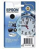 Epson Original 27 Tinte Wecker (WF-3620DWF WF-3640DTWF WF-7110DTW WF-7210DTW WF-7610DWF WF-7620DTWF...