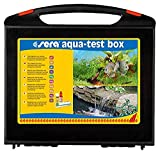 Sera 4002 Test Box Aquarium