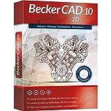 BeckerCAD 10 - 2D