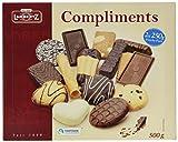 Lambertz Gebäckmischung 'Compliments', 8er Pack (8 x 500 g)