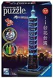 Ravensburger Taipei 101 bei Nacht