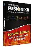 NetObjects Fusion 12 Professionelle Websites Webseiten erstellen für Windows 10 / 8 / 7