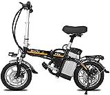 Elektro-Fahrrad Elektro-Mountainbike Schnelle E-Bikes for Erwachsene tragbare elektrische Fahrrad...