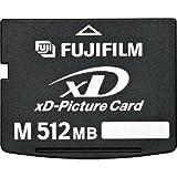 SanDisk 512MB Typ M XD-Picture Card (sdxdm-512, Einzelhandel-Paket)