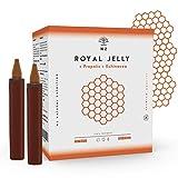 Gelée Royale Pur mit Propolis, Vitamin C und Echinacea. 30 Ampullen 2000 MG. Reduzieren Müdigkeit...