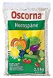 Oscorna Hornspne, 2,5 kg