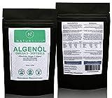 Omega 3 Kapseln - Vegan aus Mikroalgen - Hochdosiert mit natürlichen DHA + EPA - 90 Kapseln mit...