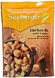 Seeberger Edel-Nuss-Mix, 12er Pack (12 x 150 g Beutel)