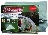 Seitenwand für Coleman Event Shelter XL und Event Shelter Pro XL 4,5 x 4,5 m, 1 Pavillon...