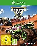 Monster Jam Steel Titans [Xbox One]