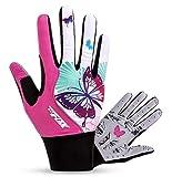 HASAGEI Radfahren Handschuhe Damen Touch Screen Sport Mountain Road Bike Fahrrad Handschuhe