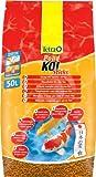 Tetra Pond Koi Sticks Hauptfutter (in Form hochwertiger, schwimmfähiger Futtersticks speziell für...