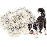tianzhiguoa Schnüffelrasen Hunde Intelligenzspielzeug hochwertig und handgemacht Hundespielzeug...
