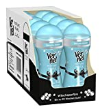 Vernel Wäscheparfüm Perfume Suprême Pearls Clean Fresh, 10er Pack (10 x 230 g) Weichspüler