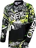 O'NEAL Oneal 0006-804 Montageausrstung fr Fahrrad und Motocross, L M Schwarz