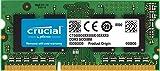 Crucial CT102464BF160B 8GB Speicher (DDR3L, 1600 MT/s, PC3L-12800, SODIMM, 204-Pin)