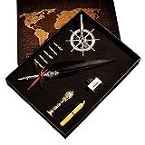 R1vceixowwi Vintage Feder Luxury Füllfederhalter | Moderne Klassik Limited Edition | Executive...