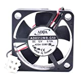 N / A Cooling Fan AD0312MB-G50,Server Cooler Fan AD0312MB-G50, Router Micro Cooling Fan for...