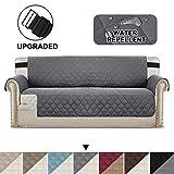 Sofa Cover Reversible Couch Schonbezug Mbelschutz, 2 Zoll breiter, elastischer Riemen,...