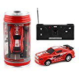 Tritow RC Cars Toy Kreative Cola-Dose Mini Collection Radio-gesteuerte Automaschinen auf der...