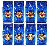8 x Completa Kaffeeweißer (8 x 1 Kg) Coffee Creamer inkl. Gratis Five Star Kugelschreiber