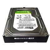 Western Digital WD5000AVDS AV-GP 500 GB interne Festplatte (8,9 cm (3,5 Zoll), 7200rpm, 4,2ms, 32MB...