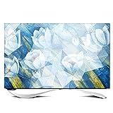 SWEAR Schutzhülle Fernseher Outdoor Einfache und Moderne Außen-tv-Abdeckung 32 Bis 85 Zoll...