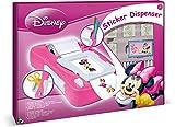 Disney Junior Multiprint Minnie Maus Aufkleber Maschine
